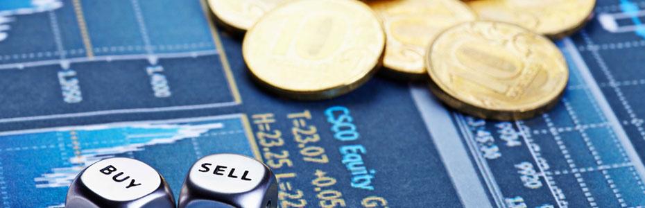 Статьи о торговле на рынке Forex
